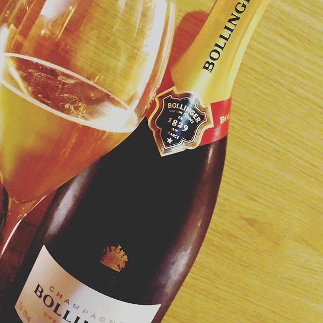 Perché lo Champagne è tuttasalute