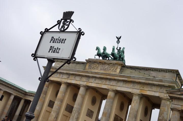Berlino: un'importante pagina di storiamoderna