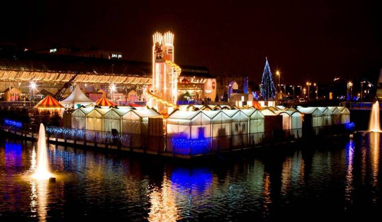 dublin-docklands-christmas-market