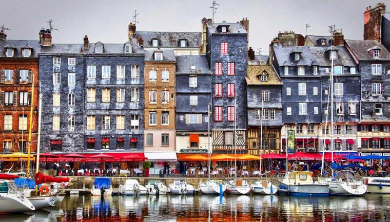 honfleur-normandia-thinkstock