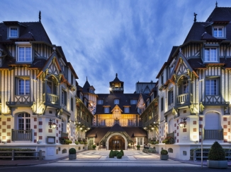 hotel barriere