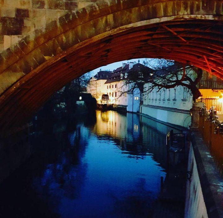 10 fra le destinazioni più romantiched'Europa