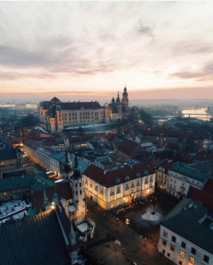 Cosa vedere a Cracovia: fra storia, cultura etradizioni